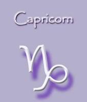 Capricorn Sign Compatibility Chart