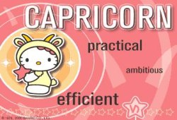 What Is Capricorn Sign?