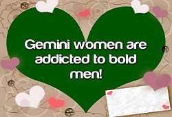 Gemini Horoscope Today Love