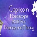 The 2016 Capricorn Horoscope Is Going To Be Good