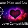 Sagittarius And Leo