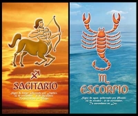 Sagittarius and Scorpio: Compatibility between Man and Woman!