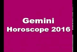 What Is the Interesting Gemini Love Horoscope Today?