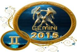 Gemini Horoscope 2021