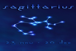 Sagittarius Love Horoscope For Today
