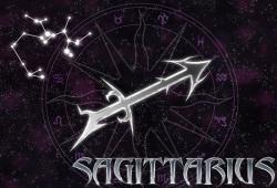Sagittarius Today Horoscope