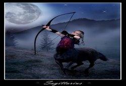 Sagittarius Today Love