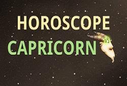 Capricorn Daily Horoscopes